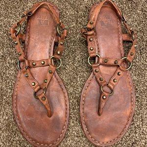 Frye Shoes - Frye Sandal 9.5